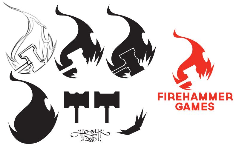 logo-firehammergames-process